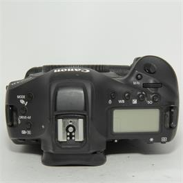 Used Canon 1DX Mark II Body Thumbnail Image 4