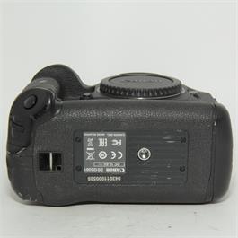 Used Canon 1DX Mark II Body Thumbnail Image 5