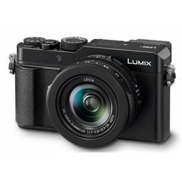 Panasonic LX100 II Black Open Box thumbnail