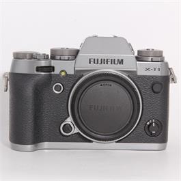 Used Fujifilm X-T1 Body Graphite thumbnail