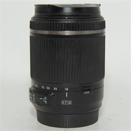 Used Tamron 18-200mm Di II VC Canon Fit thumbnail