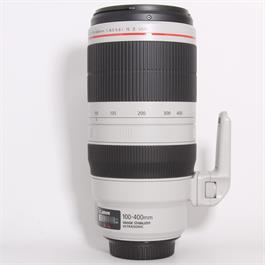 Used Canon 100-400mm f/4.5-5.6L IS USM II thumbnail