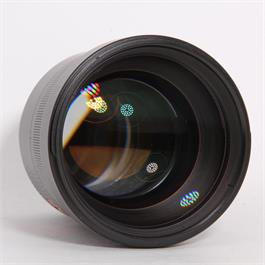 Sony Used Viltrox 85mm f/1.8 - E Mount Thumbnail Image 1
