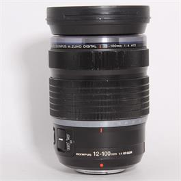 Used Olympus 12-100mm f/4 IS Pro thumbnail