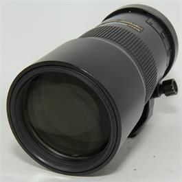 Used Nikon AF-s 300mm F/4D Lens thumbnail
