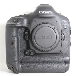 Used Canon EOS 1DX Body Thumbnail Image 0