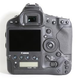 Used Canon EOS 1DX Body Thumbnail Image 1