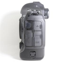 Used Canon EOS 1DX Body Thumbnail Image 2