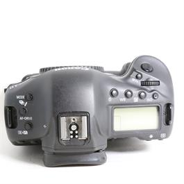 Used Canon EOS 1DX Body Thumbnail Image 4