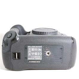 Used Canon EOS 1DX Body Thumbnail Image 5