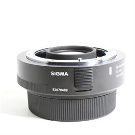 Used Sigma TC-1401 1.4x Nikon thumbnail