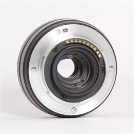 Used Fujifilm 27mm f/2.8 Thumbnail Image 2