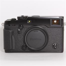 Used Fujifilm X-Pro 2 Body thumbnail