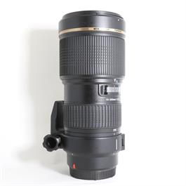 Used Tamron 70-200mm F2.8 LD IF Sony A thumbnail