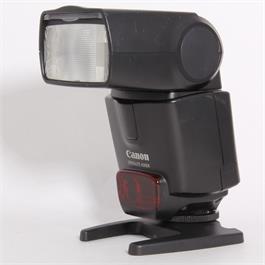 Used Canon 430EX Speedlite thumbnail
