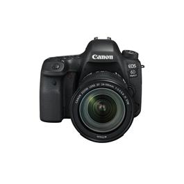 Canon EOS 6D mark II + 24-105 STM Ex Demo thumbnail
