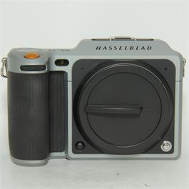 Used Hasselblad X1D-50c Camera Body thumbnail