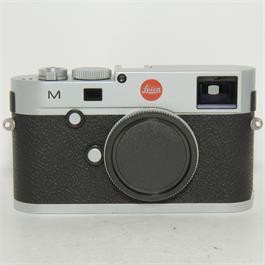 Used Leica M (Typ 240) Body Silver thumbnail