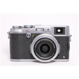 Used Fujifilm X100S thumbnail