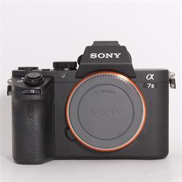 Used Sony A7 II Body thumbnail