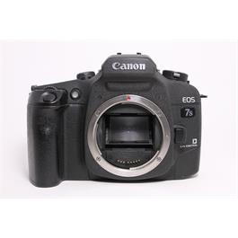 Used Canon EOS 7s  thumbnail