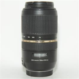 Used Tamron 70-300mm f4-5.6 Sony A-mount thumbnail