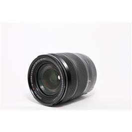Used Fujifilm 18-135mm F/3.5-5.6 R LM OIS WR Thumbnail Image 1