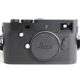Used Leica M Monochrom (Type 246) thumbnail