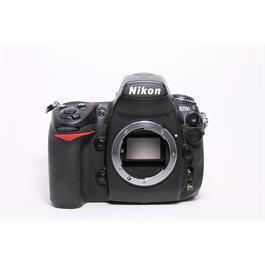 Used Nikon D700 thumbnail