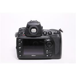 Used Nikon D700 Thumbnail Image 2