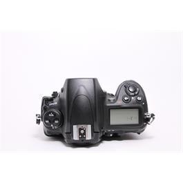 Used Nikon D700 Thumbnail Image 4