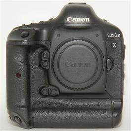 Used Canon 1DX Body thumbnail