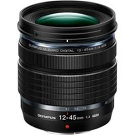 Olympus OM-D E-M5 III camera with 12-45 lens kit Black Thumbnail Image 2