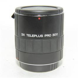 Used Kenko 3X Converter Canon fit thumbnail