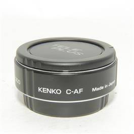 Used kenko Teleplus 1.4X Converter thumbnail