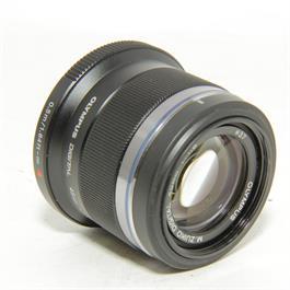 Used Olympus 45mm f1.8 Black Lens Thumbnail Image 1
