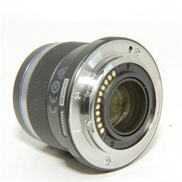 Used Olympus 45mm f1.8 Black Lens Thumbnail Image 2