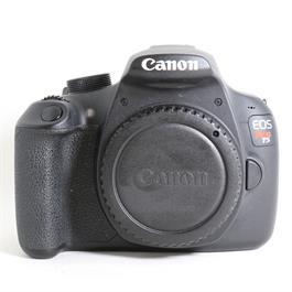 Used Canon 1200D/Rebel T5 Body thumbnail