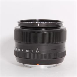 Used Fujifilm 35mm f/1.4 R thumbnail
