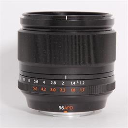 Used Fujifilm 56mm f/1.2 R APD thumbnail