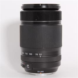 Used Fujifilm 55-200mm f/3.5-4.8 R LM OIS thumbnail