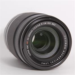 Used Fujifilm 55-200mm f/3.5-4.8 R LM OIS Thumbnail Image 1