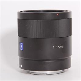 Used Sony 24mm F/1.8 ZA Sonnar T* (E) thumbnail