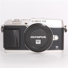 Used Olympus E-P5 Body thumbnail