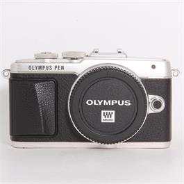 Used Olympus E-PL7 Body thumbnail