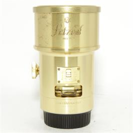 Used Lomography Petzval 85mm Art Lens thumbnail