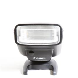 Used Canon 270EX II Speedlite thumbnail