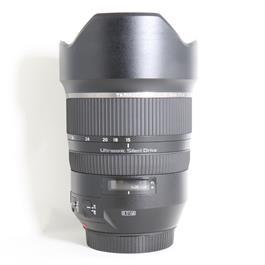 Used Tamron 15-30mm F2.8 Di VC USD Canon thumbnail