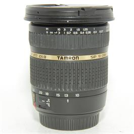 Used Tamron 10-24mm f3.5-4.5 Canon Fit thumbnail