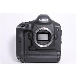 Used Canon EOS 1DX thumbnail